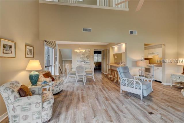 59 Carnoustie Road #293, Hilton Head Island, SC 29928 (MLS #390494) :: Southern Lifestyle Properties