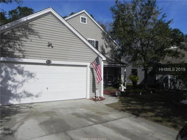 454 Live Oak Walk, Bluffton, SC 29910 (MLS #390521) :: Beth Drake REALTOR®