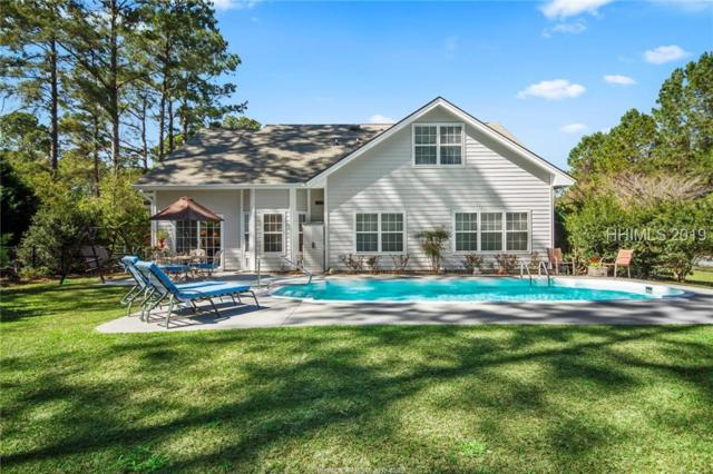 1 Stauffer Court, Bluffton, SC 29910 (MLS #391543) :: Collins Group Realty