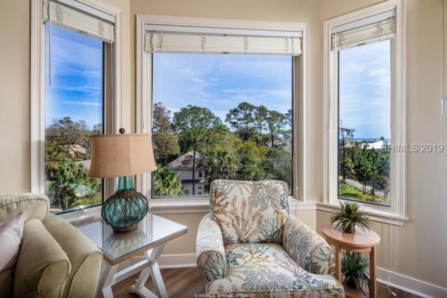 10 N Forest Beach Drive #2407, Hilton Head Island, SC 29928 (MLS #391559) :: The Alliance Group Realty