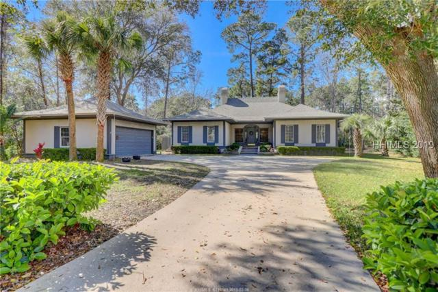 6 Strawberry Hill Road, Hilton Head Island, SC 29928 (MLS #391577) :: The Alliance Group Realty