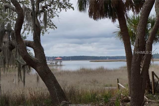 3 Palmetto Grove Lane, Beaufort, SC 29907 (MLS #391580) :: RE/MAX Island Realty
