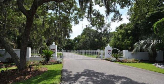 3 Front Street, Saint Helena Island, SC 29920 (MLS #391597) :: The Alliance Group Realty
