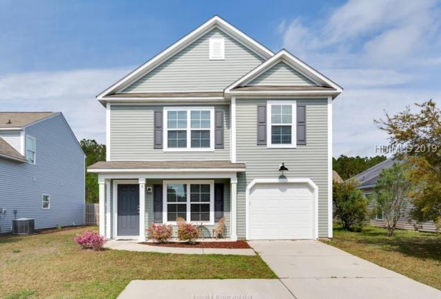 9 E Park Loop, Bluffton, SC 29910 (MLS #391603) :: Collins Group Realty