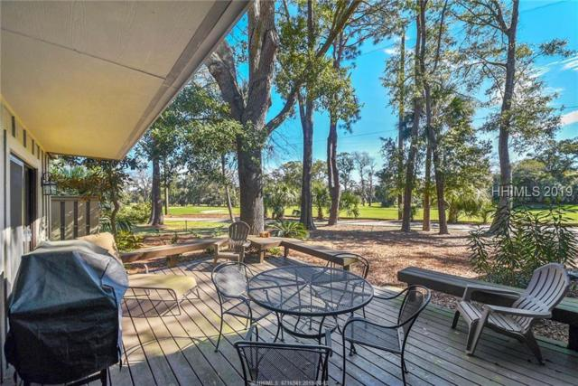45 Queens Folly Road #544, Hilton Head Island, SC 29928 (MLS #391604) :: Southern Lifestyle Properties