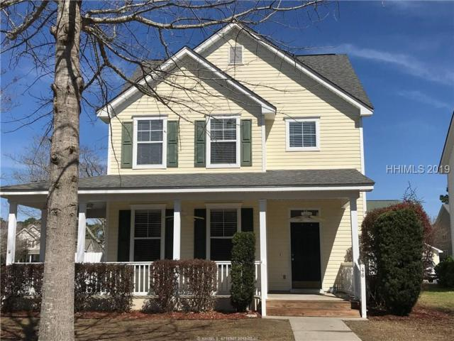 46 Fourth Ave, Bluffton, SC 29910 (MLS #391606) :: Southern Lifestyle Properties