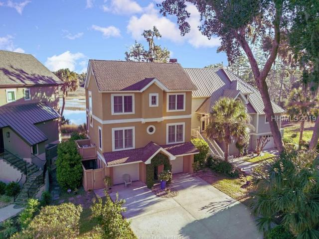 18 Sterling Pointe Drive, Hilton Head Island, SC 29926 (MLS #391614) :: The Alliance Group Realty