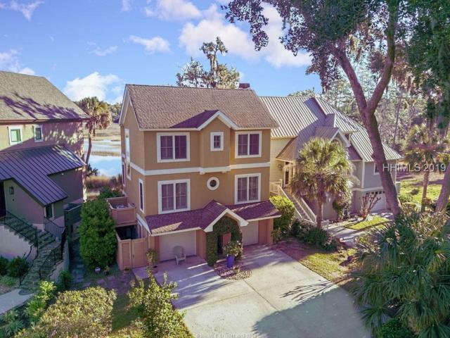 18 Sterling Pointe Drive, Hilton Head Island, SC 29926 (MLS #391614) :: RE/MAX Coastal Realty