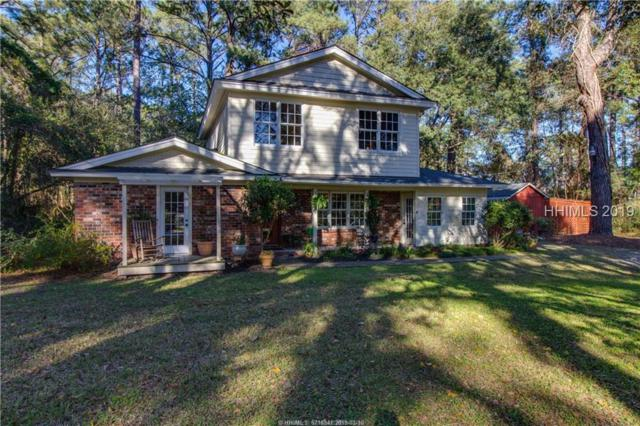 1 Pine Island Road, Bluffton, SC 29910 (MLS #391615) :: Collins Group Realty