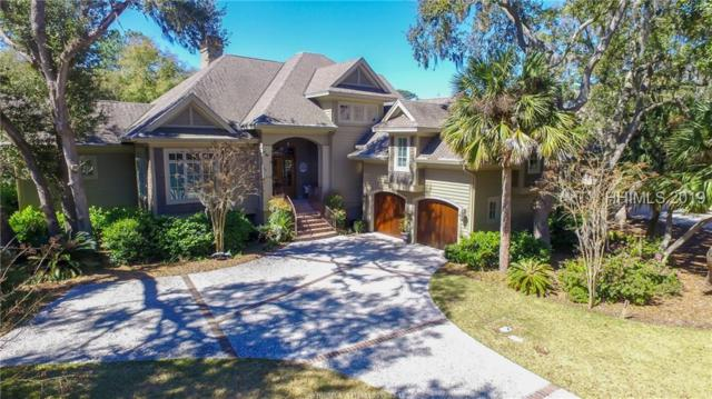 52 Hearthwood Drive, Hilton Head Island, SC 29928 (MLS #391660) :: Southern Lifestyle Properties