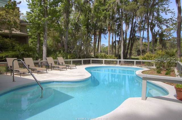 24 N Live Oak Road, Hilton Head Island, SC 29928 (MLS #391666) :: Beth Drake REALTOR®