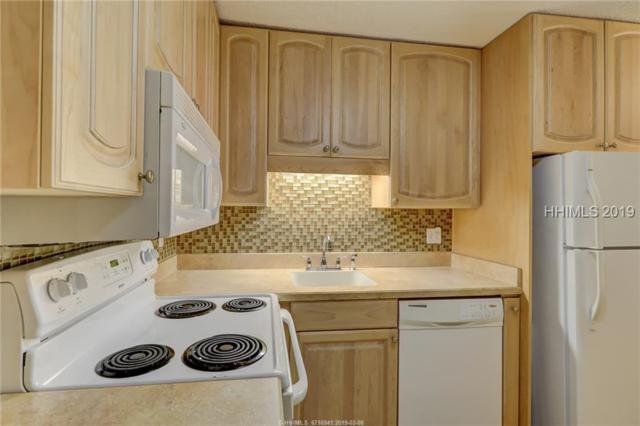 45 Folly Field Road 9K, Hilton Head Island, SC 29928 (MLS #391682) :: Southern Lifestyle Properties