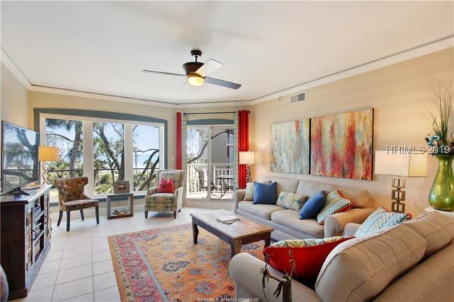 63 Ocean Lane #2316, Hilton Head Island, SC 29928 (MLS #391719) :: The Alliance Group Realty