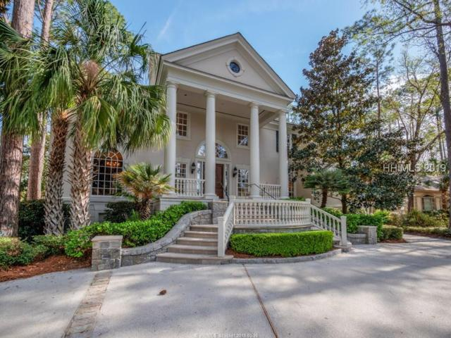 21 Harrogate Drive, Hilton Head Island, SC 29928 (MLS #391736) :: Collins Group Realty