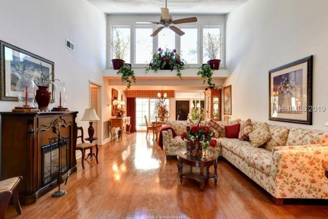 21 Calibogue Cay Road #376, Hilton Head Island, SC 29928 (MLS #391740) :: Southern Lifestyle Properties