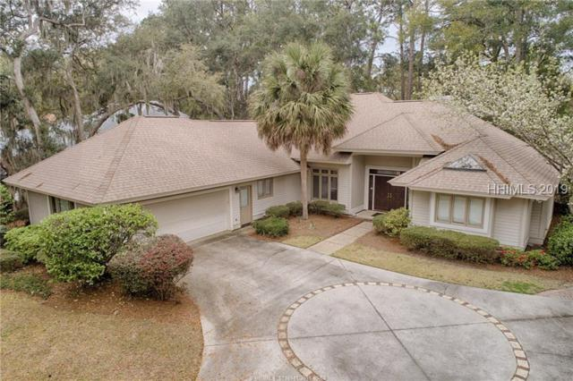 74 Wedgefield Drive, Hilton Head Island, SC 29926 (MLS #391756) :: RE/MAX Coastal Realty
