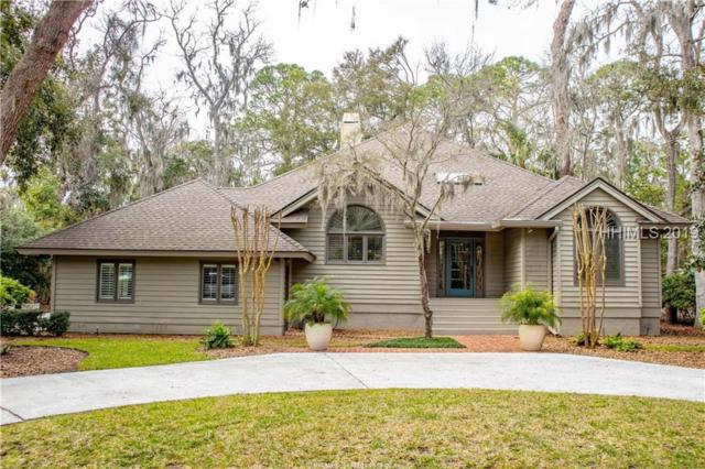 6 Ruddy Turnstone Road, Hilton Head Island, SC 29928 (MLS #391789) :: Southern Lifestyle Properties