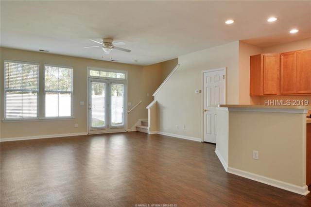 18 Sugar Maple Street, Bluffton, SC 29910 (MLS #391806) :: Southern Lifestyle Properties