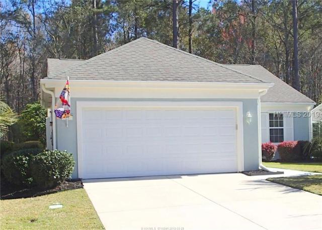 28 Sunbeam Drive, Bluffton, SC 29909 (MLS #391809) :: RE/MAX Coastal Realty