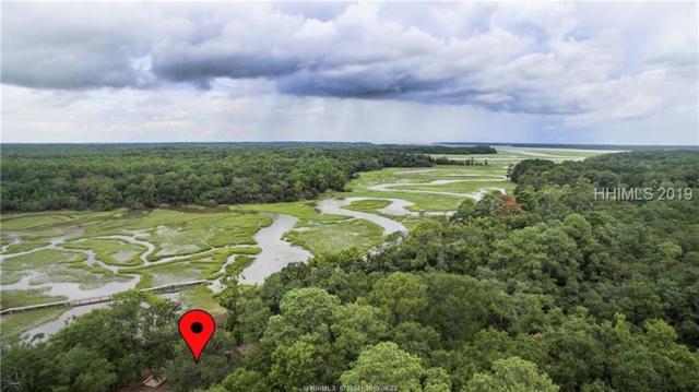 173 Sawmill Creek Rd, Bluffton, SC 29910 (MLS #391837) :: RE/MAX Island Realty