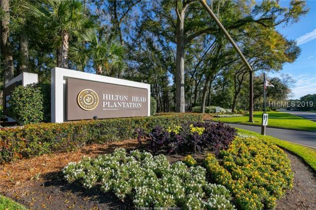 17 Rusty Rail Lane, Hilton Head Island, SC 29926 (MLS #391871) :: Southern Lifestyle Properties