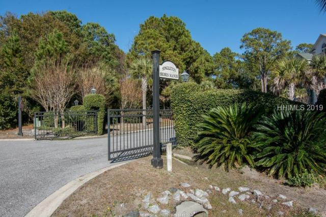 10 Singleton Shores Manor, Hilton Head Island, SC 29928 (MLS #391885) :: The Alliance Group Realty
