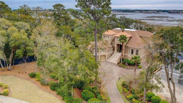 16 Hummock Place, Hilton Head Island, SC 29926 (MLS #391901) :: Southern Lifestyle Properties
