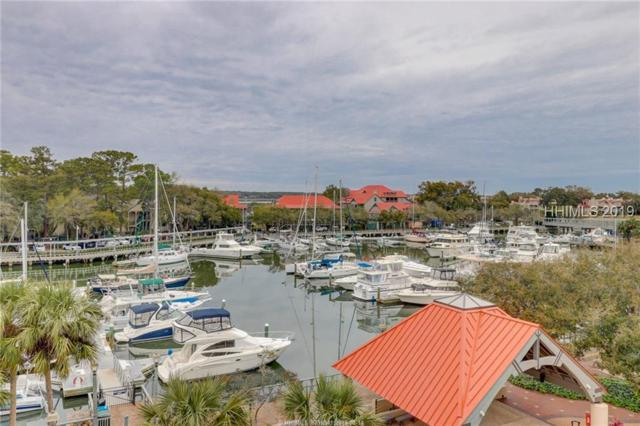 9 Harbourside Lane 7317A, Hilton Head Island, SC 29928 (MLS #391924) :: Southern Lifestyle Properties