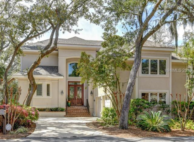 6 Juniper Lane, Hilton Head Island, SC 29928 (MLS #391926) :: RE/MAX Coastal Realty