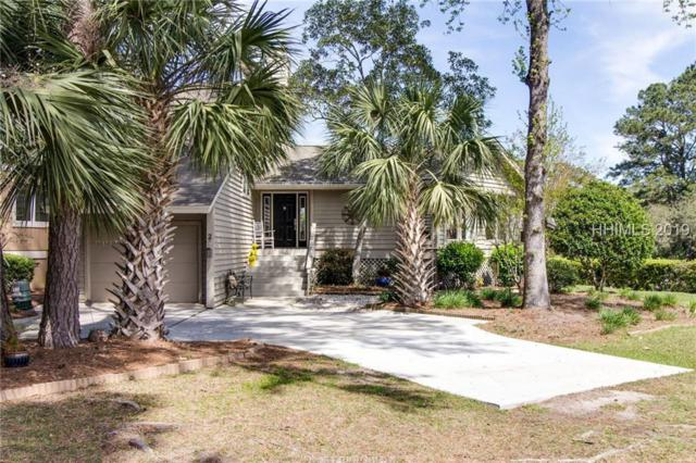2 Toppin Dr, Hilton Head Island, SC 29926 (MLS #391936) :: Southern Lifestyle Properties