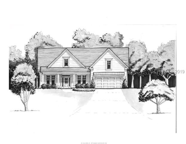 29 Sorrelwood Lane, Bluffton, SC 29910 (MLS #391942) :: Collins Group Realty