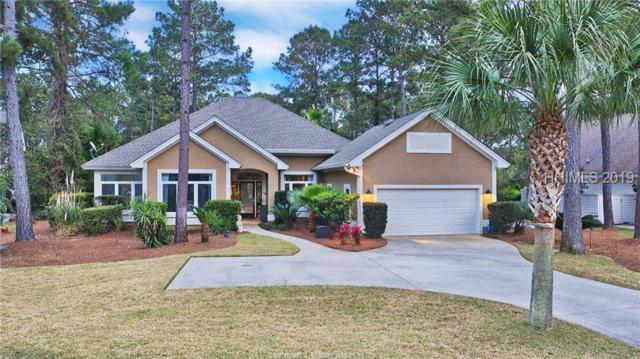 34 Ferebee Court, Bluffton, SC 29910 (MLS #391964) :: Collins Group Realty
