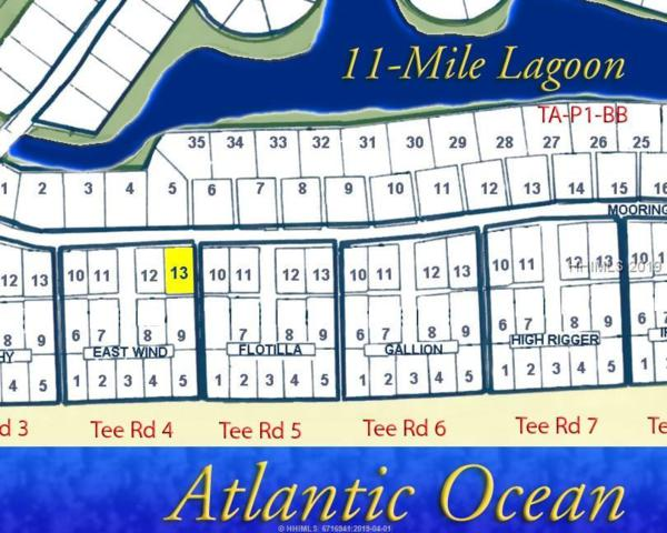 70 Mooring Buoy, Hilton Head Island, SC 29928 (MLS #391973) :: RE/MAX Coastal Realty