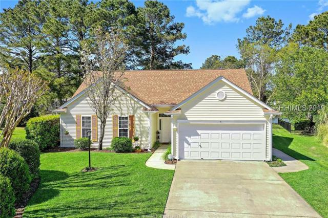6 Saint George Circle, Bluffton, SC 29909 (MLS #392034) :: The Alliance Group Realty