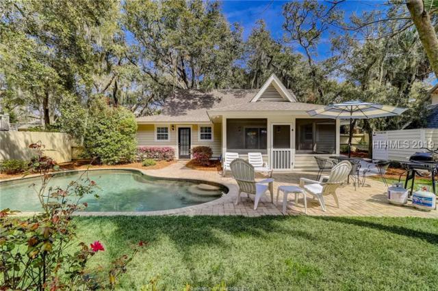 6 Lark Street, Hilton Head Island, SC 29928 (MLS #392041) :: Southern Lifestyle Properties