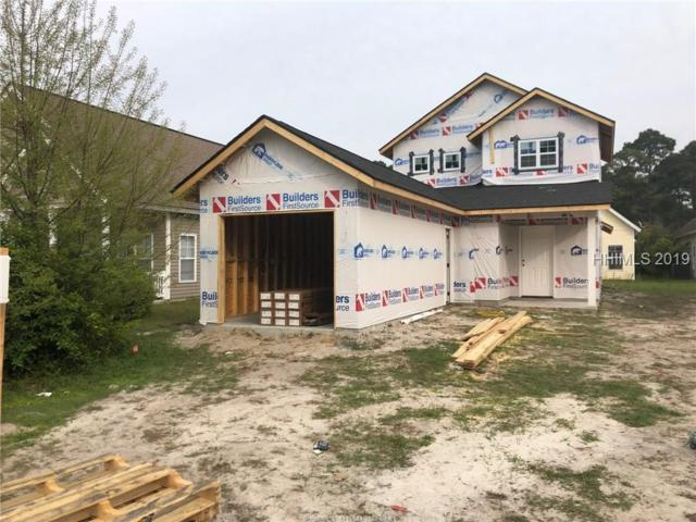 59 Pine Forest Drive, Bluffton, SC 29910 (MLS #392054) :: Southern Lifestyle Properties