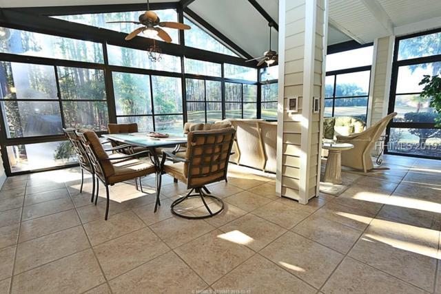 83 Hampton Circle, Bluffton, SC 29909 (MLS #392086) :: Southern Lifestyle Properties