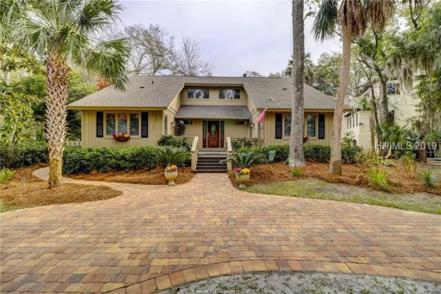 7 Strath Court, Hilton Head Island, SC 29928 (MLS #392110) :: Collins Group Realty