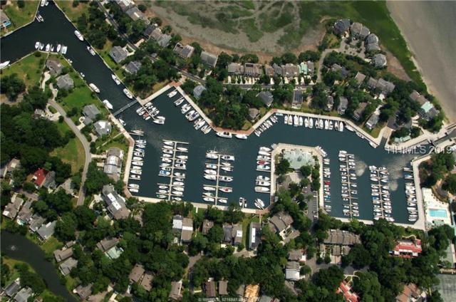14 Harbour Passage Patio, Hilton Head Island, SC 29926 (MLS #392135) :: Beth Drake REALTOR®