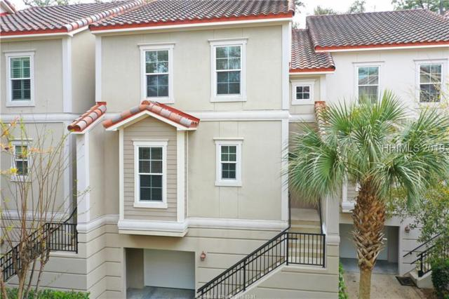 30 Tradewinds Trace #3, Hilton Head Island, SC 29928 (MLS #392161) :: Collins Group Realty