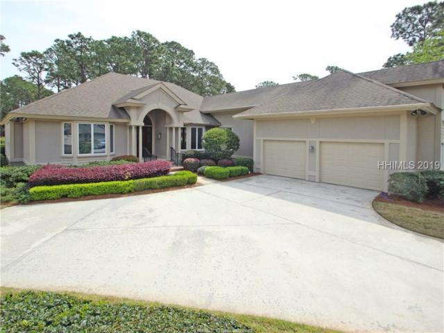 31 Oyster Bay Place, Hilton Head Island, SC 29926 (MLS #392183) :: RE/MAX Coastal Realty