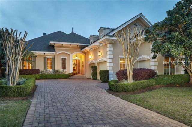 1 E Summerton Drive, Bluffton, SC 29910 (MLS #392231) :: Southern Lifestyle Properties