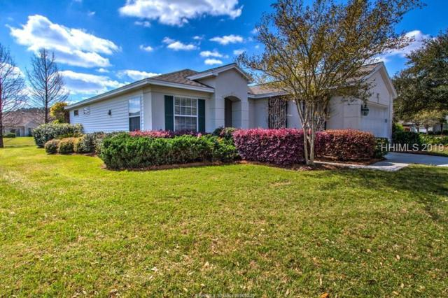 241 Argent Place, Bluffton, SC 29909 (MLS #392235) :: RE/MAX Coastal Realty
