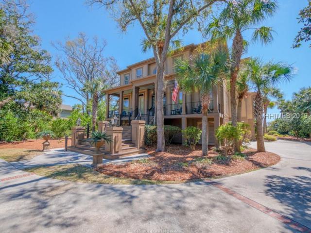 17 Brigantine, Hilton Head Island, SC 29928 (MLS #392247) :: Schembra Real Estate Group