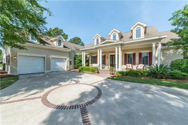 56 Shelburne Street, Bluffton, SC 29910 (MLS #392275) :: Collins Group Realty