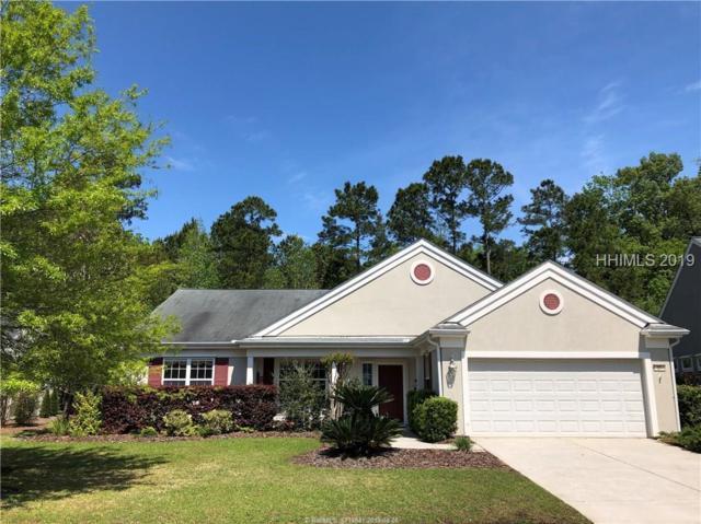 21 Concession Oak Drive, Bluffton, SC 29909 (MLS #392301) :: Beth Drake REALTOR®