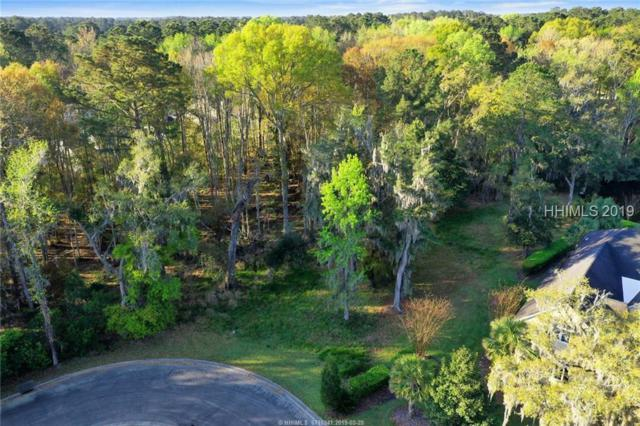 16 Traymore Place, Bluffton, SC 29910 (MLS #392316) :: RE/MAX Coastal Realty