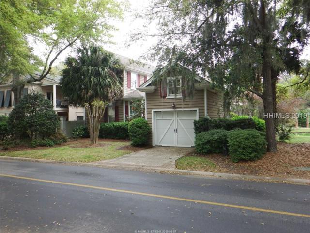 15 Sparwheel Lane, Hilton Head Island, SC 29926 (MLS #392319) :: Southern Lifestyle Properties
