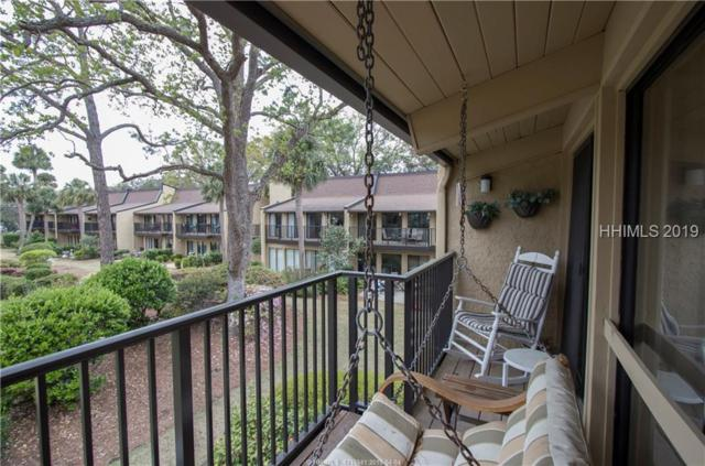 37 S Forest Beach Drive #22, Hilton Head Island, SC 29928 (MLS #392358) :: Southern Lifestyle Properties