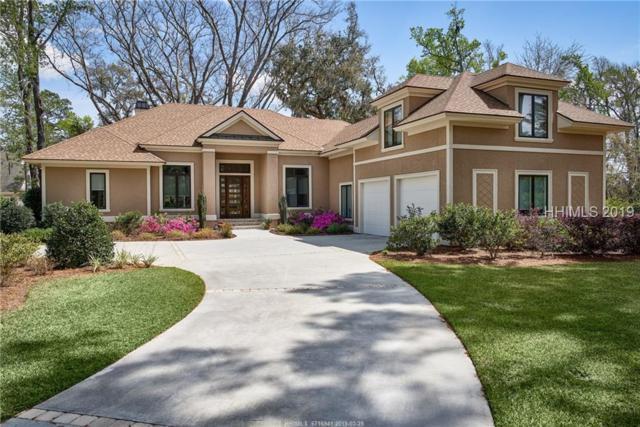 75 Cumberland Drive, Bluffton, SC 29910 (MLS #392382) :: Southern Lifestyle Properties